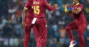 India to play West Indies in 2nd semi-final of WT20 2016