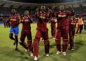 West Indies beat India to enter world t20 2016 final.