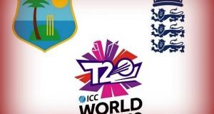West Indies vs England match-15 world twenty20 2016