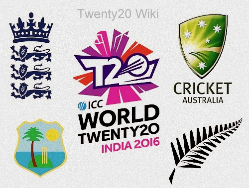 Women's World Twenty20 2016 semi-finals line-up