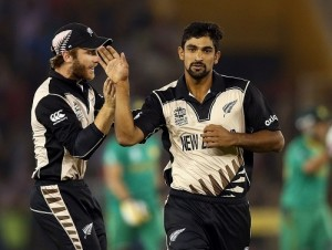 World T20 1st Semi-Final New Zealand vs England Preview.