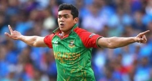 World T20 2016: ICC suspend Taskin and Arafat