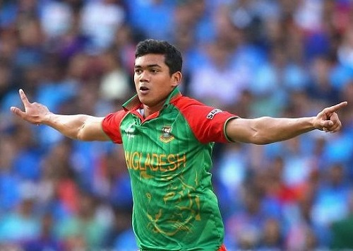 World T20 2016 ICC suspend Taskin and Arafat.