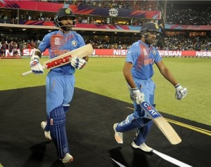 World T20 2nd Semi-Final India vs West Indies Preview.