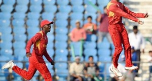 Zimbabwe vs Afghanistan Live streaming world t20 2016
