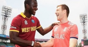 ENG vs WI Live Streaming, Telecast World T20 Final 2016