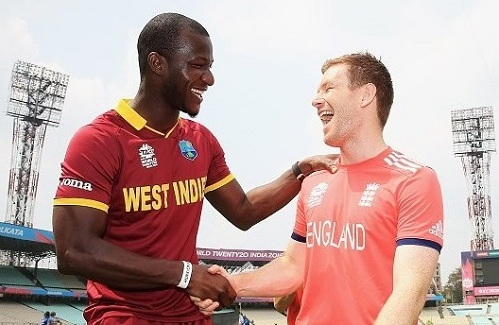 ENG vs WI Live Streaming, Telecast World T20 Final 2016.