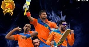 Gujarat Govt signs pact with IPL Team Gujarat Lions