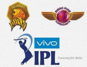 Gujarat Lions vs Pune Supergiants Preview match-6 .