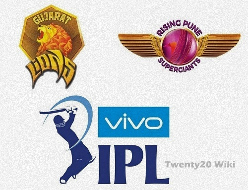 Gujarat Lions vs Pune Supergiants Preview match-6 .