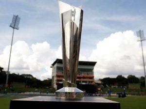ICC Twenty20 World Cup 2020.