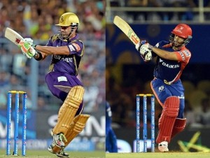 KKR vs DD Live Streaming, Telecast IPL 2016 Match-2.