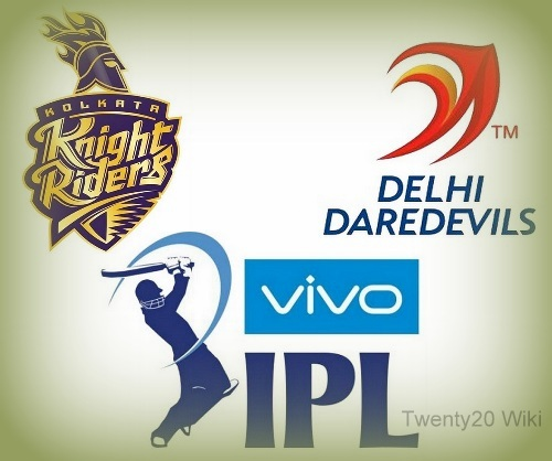 KKR vs DD Match-2 Preview, Predictions IPL 2016.
