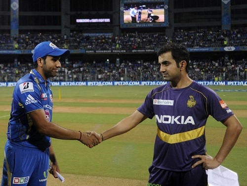 KKR vs MI Live Streaming, Telecast IPL 2016 match-5.
