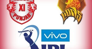 KXIP vs GL Live Streaming, Preview 2016 IPL Match-3