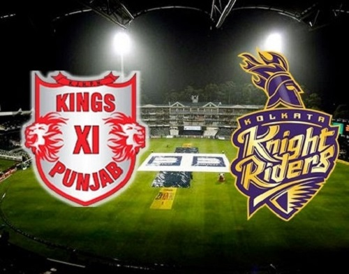 KXIP vs KKR Preview, Predictions match-13 IPL 2016.