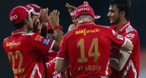 Kings XI Punjab Playing 11 for IPL 2017