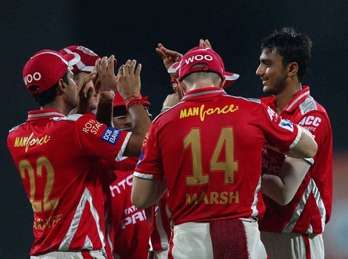 Kings XI Punjab Predicted Playing 11, Team Preview IPL-9.