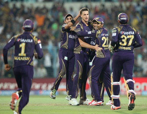 Kolkata Knight Riders Predicted XI, Preview for IPL 2016.