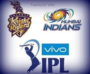 Kolkata Knight Riders vs Mumbai Indians Preview 2016.