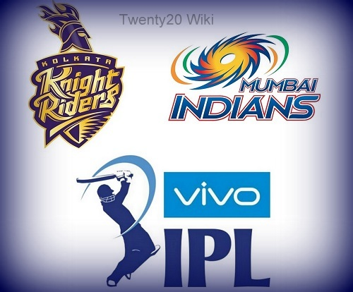 Kolkata Knight Riders vs Mumbai Indians Preview 2016.
