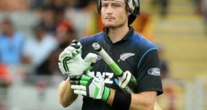 Martin Guptill to lead Guyana Amazon Warriors in CPL 2016