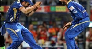 Mumbai Indians Predicted Playing XI for IPL 2016