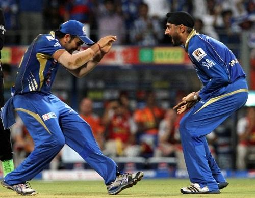 Mumbai Indians Predicted Playing XI for IPL 2016.