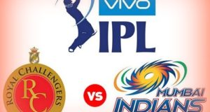 Mumbai Indians vs Royal Challengers Match-14 Preview 2016 IPL