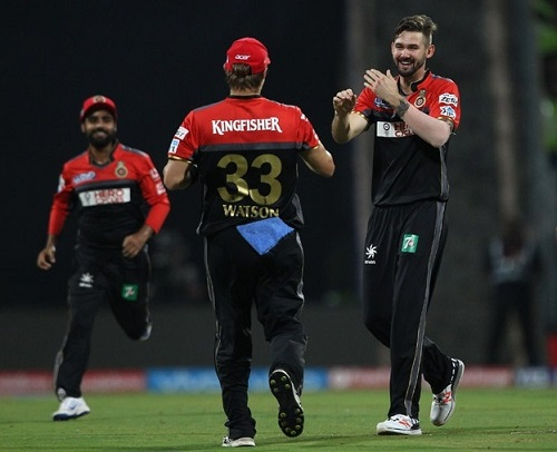 Pune Supergiants vs Royal Challengers Bangalore Preview.