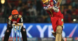 RCB vs SRH live streaming, telecast IPL 2016 match-4