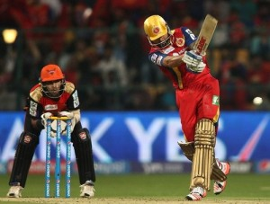 RCB vs SRH live streaming, telecast IPL 2016 match-4.
