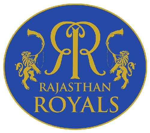 Rajasthan Royals team profile.