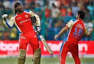 Royal Challengers Bangalore Predicted Playing XI 2016 IPL.
