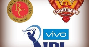 Sunrisers Hyderabad vs Royal Challengers Bangalore match-1 Preview