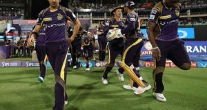 Kolkata Knight Riders Playing XI for IPL 2017