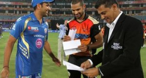 Sunrisers Hyderabad vs Mumbai Indians Preview match-12