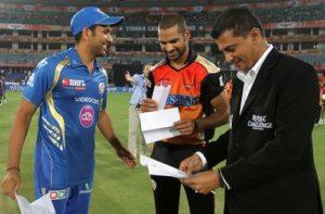 Sunrisers Hyderabad vs Mumbai Indians Preview match-12.