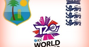 West Indies vs England World T20 Head to Head