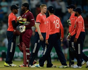 Who'll win 2nd world t20 trophy, England or West Indies.