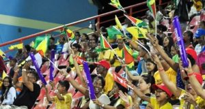 CPL 2016: Home Fixtures for Guyana Amazon Warriors declared