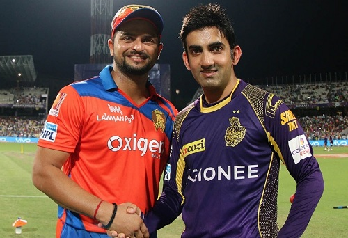 GL vs KKR Live Streaming, Telecast IPL 2016 Match-51.