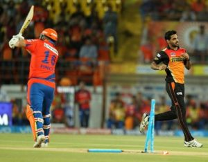 GL vs SRH IPL 2016 2nd Qualifier Predicted Playing XIs.