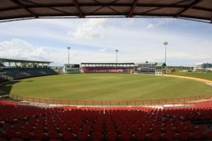 Guyana out of the race to host CPL 2016 Final.