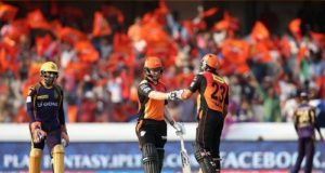 IPL 2016 Eliminator: SRH vs KKR Preview, Predictions
