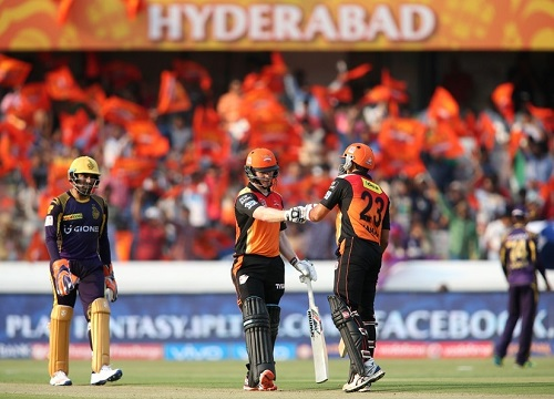 IPL 2016 Eliminator SRH vs KKR Preview, Predictions.