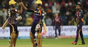IPL 2016: Kolkata Knight Riders vs Pune Supergiants Preview