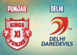 IPL 2016 Match 36 KXIP vs DD Preview, Predictions.