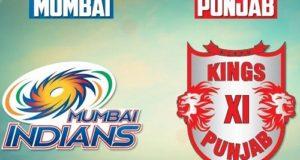 IPL 2016: Mumbai Indians vs Kings XI Punjab Preview