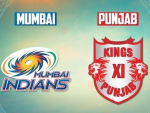 IPL 2016 Mumbai Indians vs Kings XI Punjab Preview